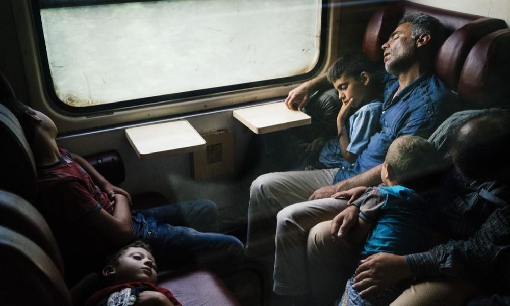Ungheria-orrore-profughi-chiusi-in-vagoni-blindati