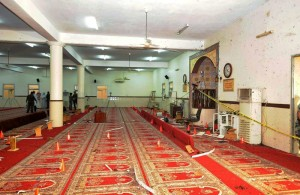 Arabia-Saudita-attacco-Isis-kamikaze-in-moschea-15-i-morti