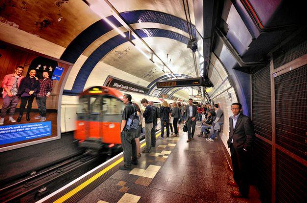 Londra, sciopero metro paralizzata la città