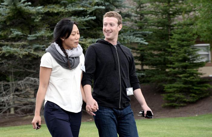 Mark-Zuckerberg-presto-sarà-papà-di-una-bambina-l-annuncio-su-Facebook