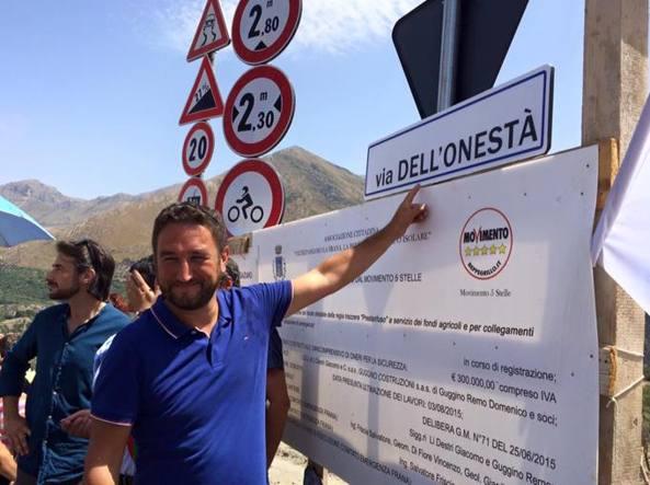 Palermo-Catania apre al traffico scorciatoia finanziata dal M5S