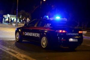 Roma-tre-albanesi-arrestati-erano-armati-e-col-colpo-in-canna