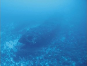 Sicilia-scoperto-monolite-a-40-metri-di-profondità-che-risale-a-9.500-anni-fa