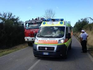Roma-carabiniere-uccide-l-ex-moglie-e-poi-si-suicida-davanti-ad-una-scuola