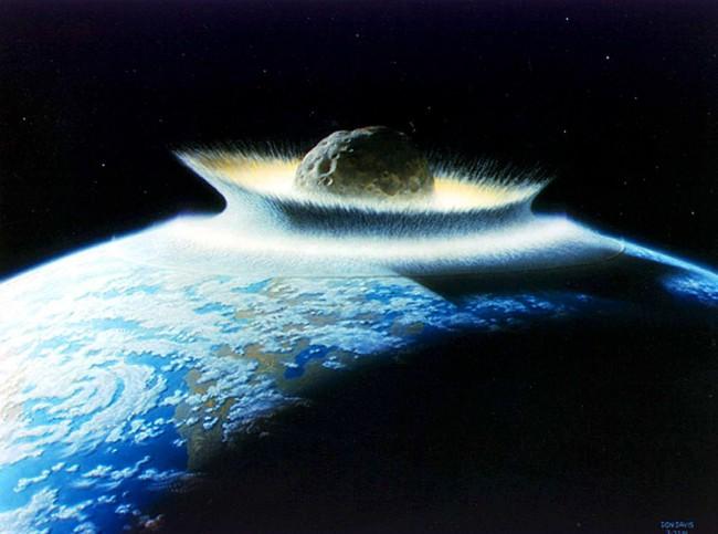 Ricerca choc, asteroide tra il 22 e il 28 settembre distruggerà la Terra