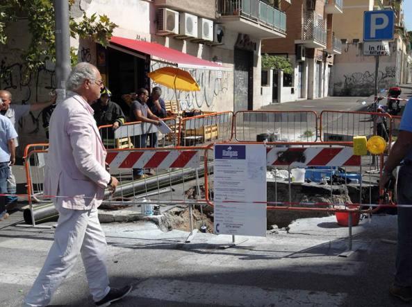 Roma-3-operai-gravemente-ustionati-per-incendio-a-tubatura-del-gas