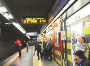 Roma-linea-A-metro-malore-per-macchinista-dopo-lite-con-passeggeri