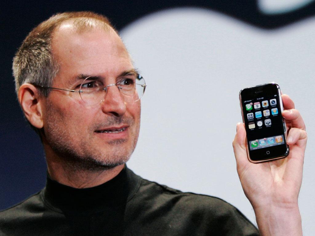 Per Steve Jobs gli iPhone e iPod creano dipendenza per questo vietò l'uso ai figli