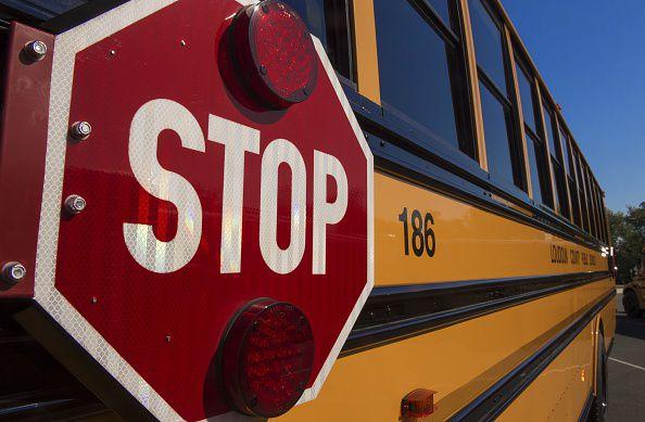 Civitavecchia-scordata-sullo-scuolabus-bimba-di-3-anni-denunciato-autista