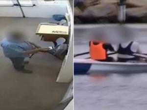 Comune-di-Sanremo-dipendenti-timbravano-e-poi-andavano-a-mare-35-arresti