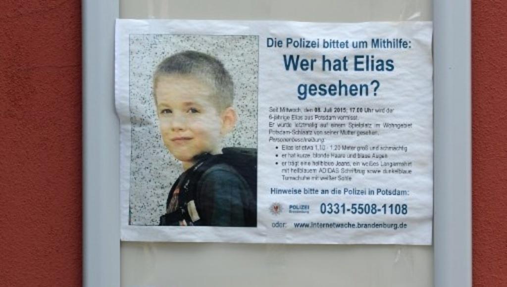 Germania choc uomo ha confessato di aver violentato e poi strangolato due bambini