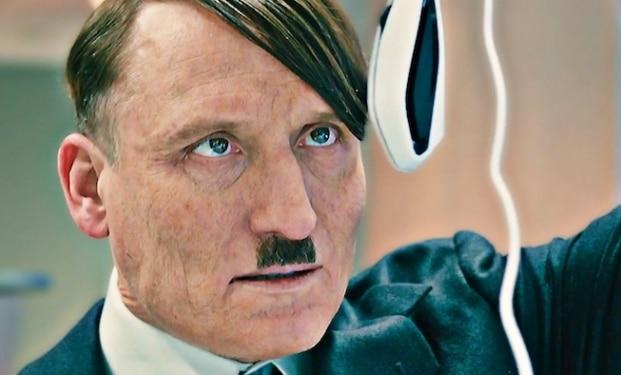 Lui è tornato, il film che racconta il ritorno di Adolf Hitler