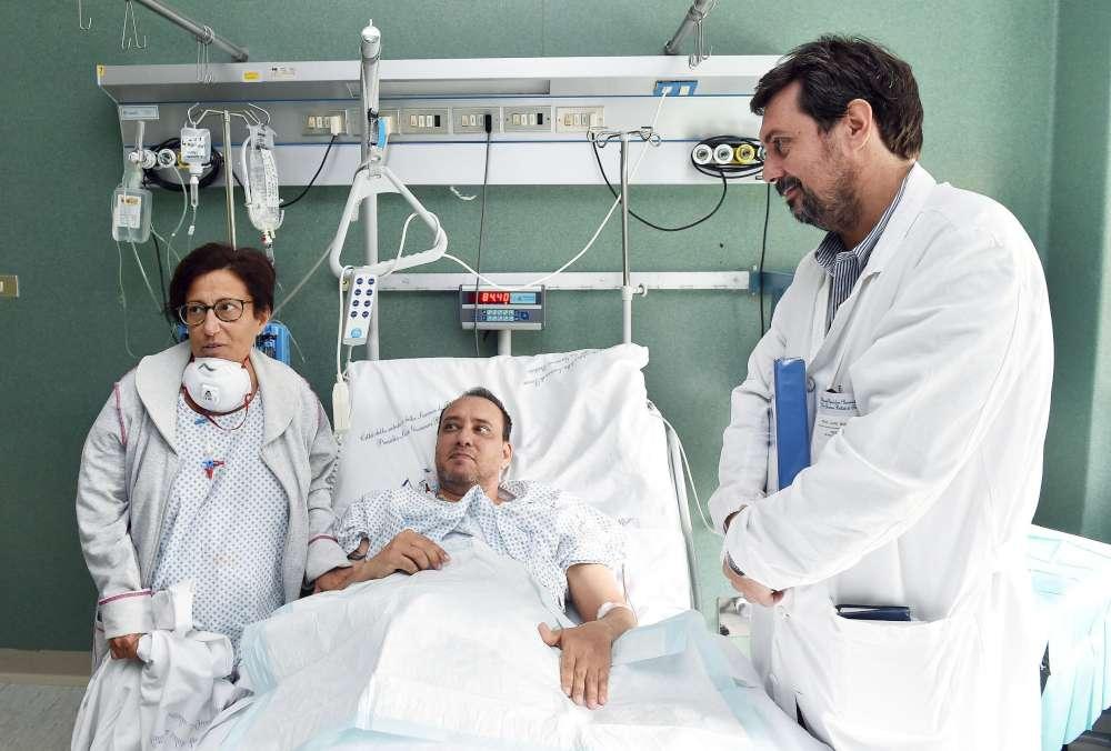 Torino-alle-Molinette-doppio-trapianto-del-rene-che-salva-la-vita-a-sorella-e-fratello