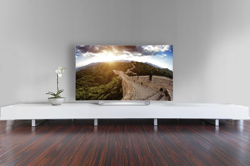 LG presenta in Italia i modelli OLED Tv dallo schermo ultrapiatto
