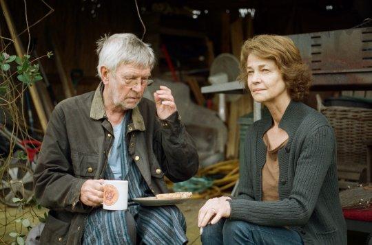 45 anni, film che parla di una coppia in crisi per un amore di gioventù