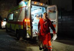 Autostrada del Sole incidente a Terni tra tir e furgone, una ragazza è grave