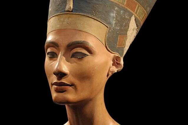 Il mistero di Tutankhamon scoperta una stanza segreta nella sua tomba