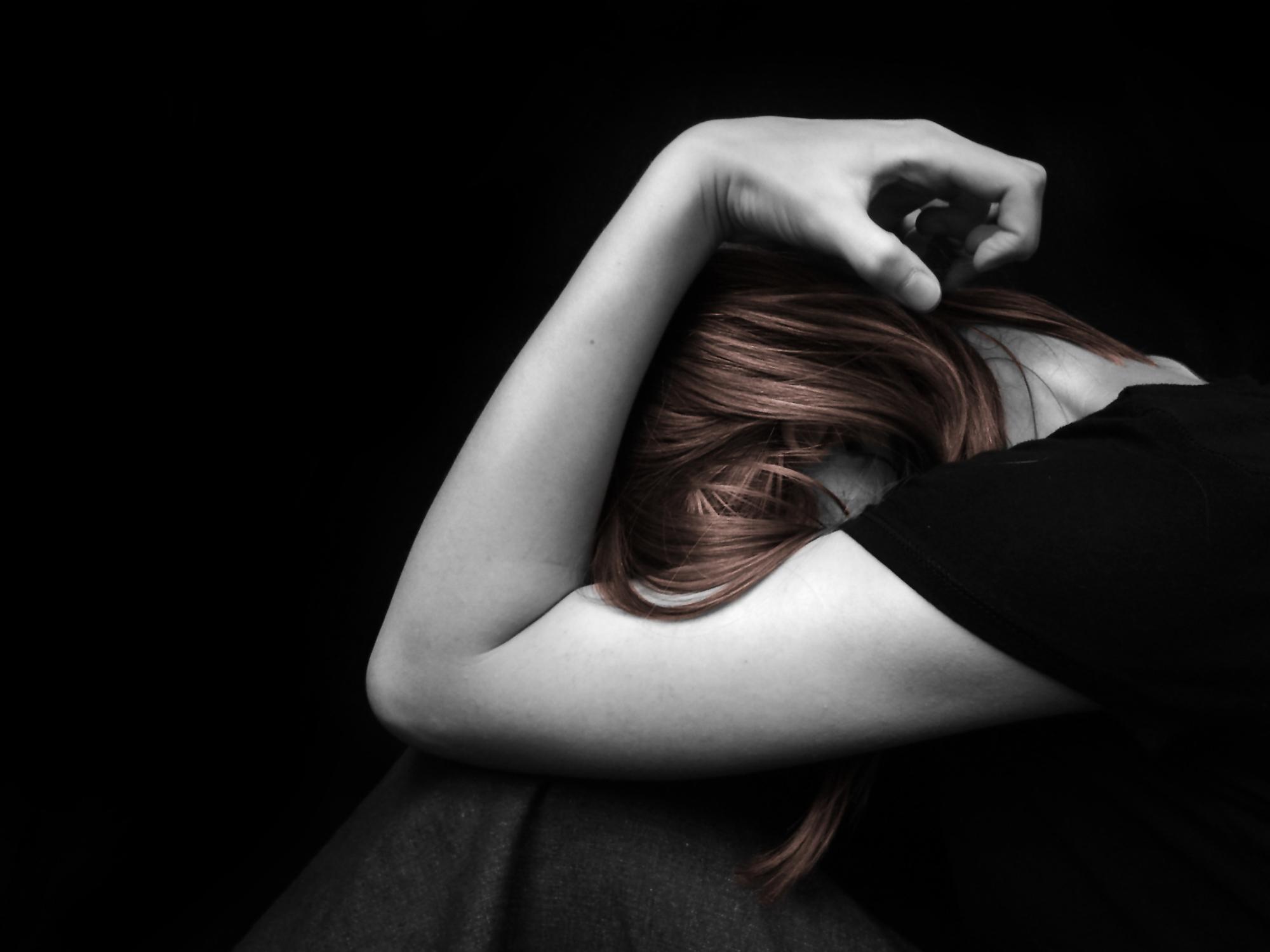 Depressione un italiano su dieci ne è colpito almeno una volta