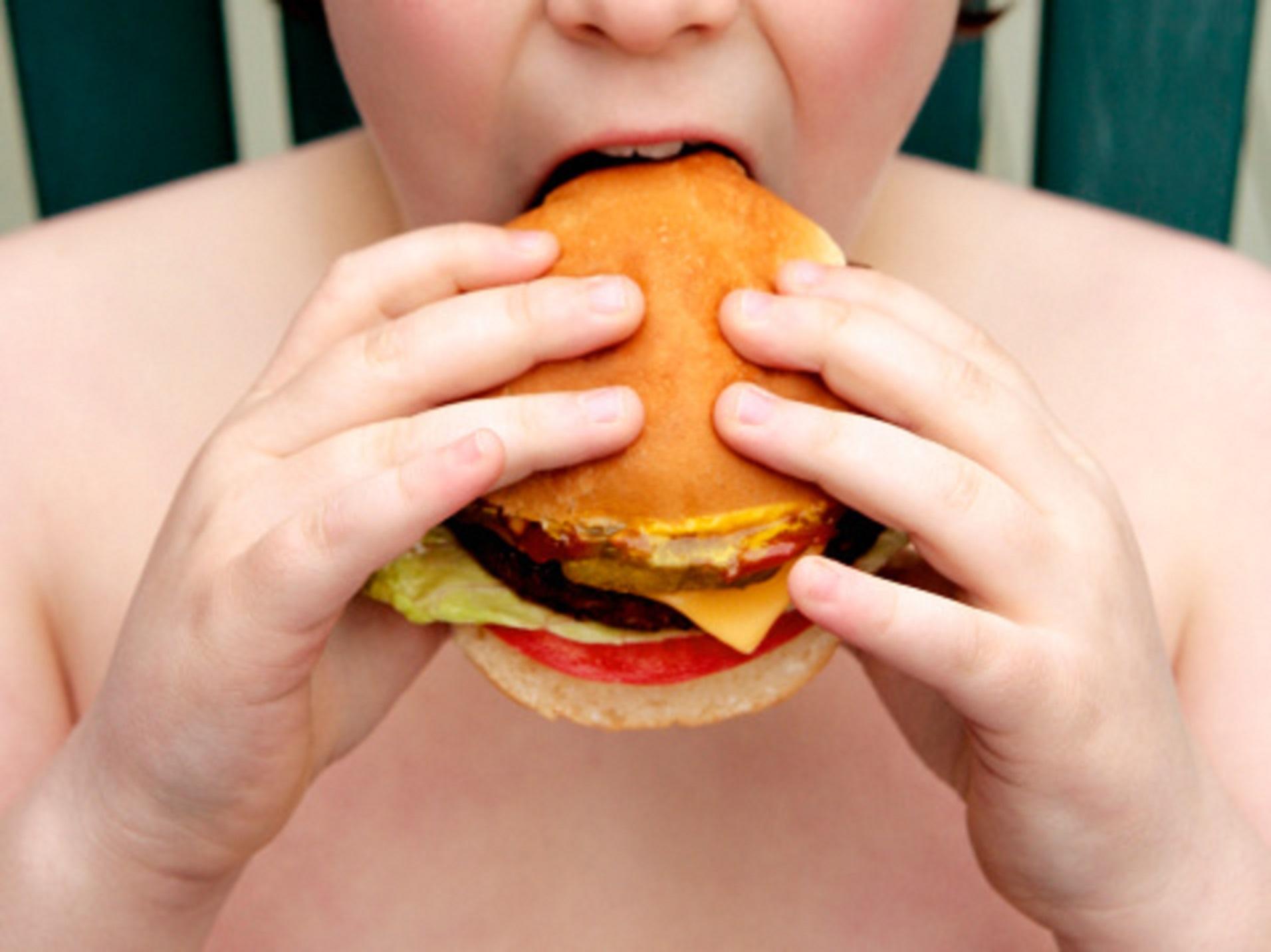 Scoperta sensazionale, l'obesità può essere contagiosa