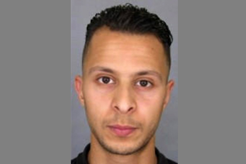 Parigi, ritrovata cintura esplosiva forse era quella di Salah Abdeslam