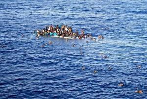 Turchia-naufragio-nel-Mar-Egeo-morti-14-profughi-7-sono-bambini