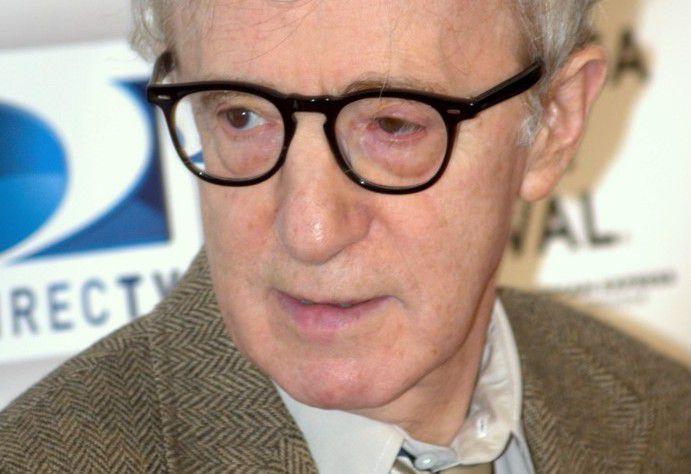 Woody Allen uno dei più grandi geni del cinema compie 80 anni