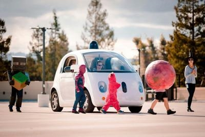 Le-Google-Car-sono-48-auto-che-riconoscono-i-bimbi-anche-se-mascherati