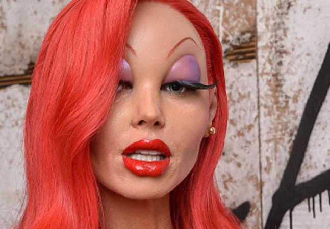 Heidi-Klum-a-New-York-a-Halloween-si-trasforma-da-Jessica-Rabbit
