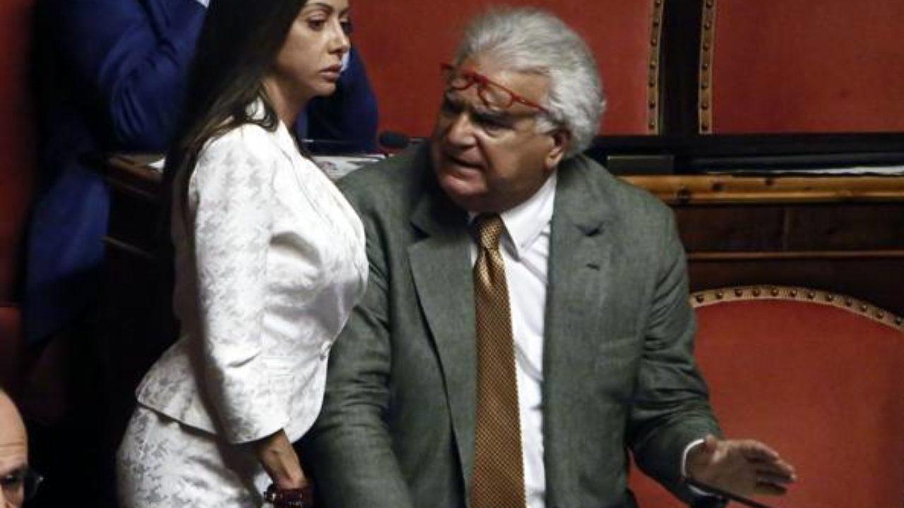 Casse vuote in Forza Italia, Maria Rosaria Rossi licenzia tutti i  dipendenti – Baritalia News