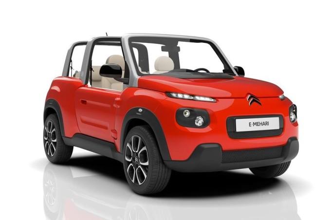 Citroen-presenta-la-Mehari-la-nuova-cabriolet-elettrica