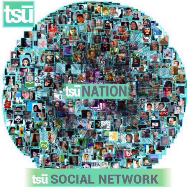 Facebook ferma tsu.co il social che paga gli utenti