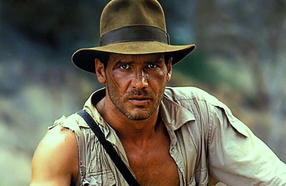 Harrison Ford a 73 anni interpreterà per la quinta volta Indiana Jones