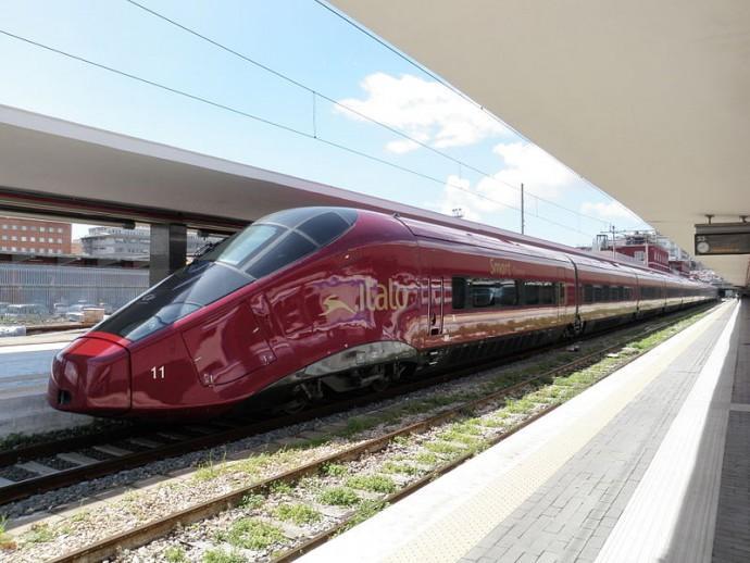 Bologna-uomo-attraversa-i-binari-dell-alta-velocità-e-viene-investito-da-un-treno