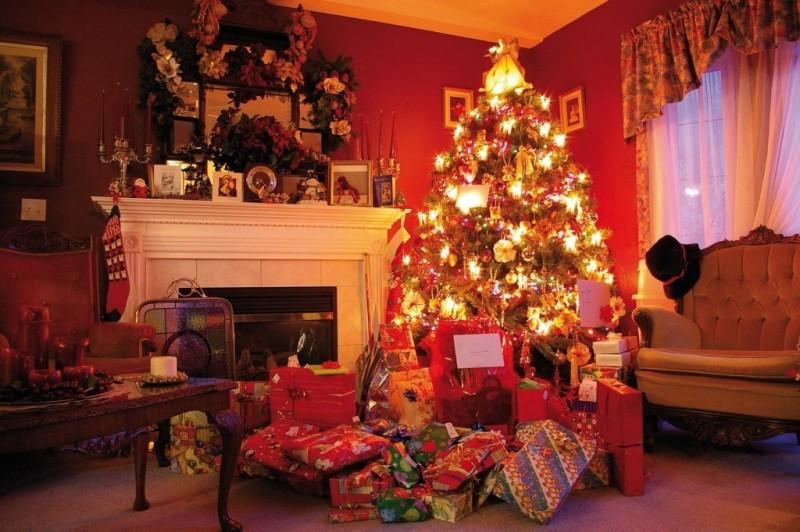 WiFi troppo lento è per colpa degli addobbi degli Alberi di Natale