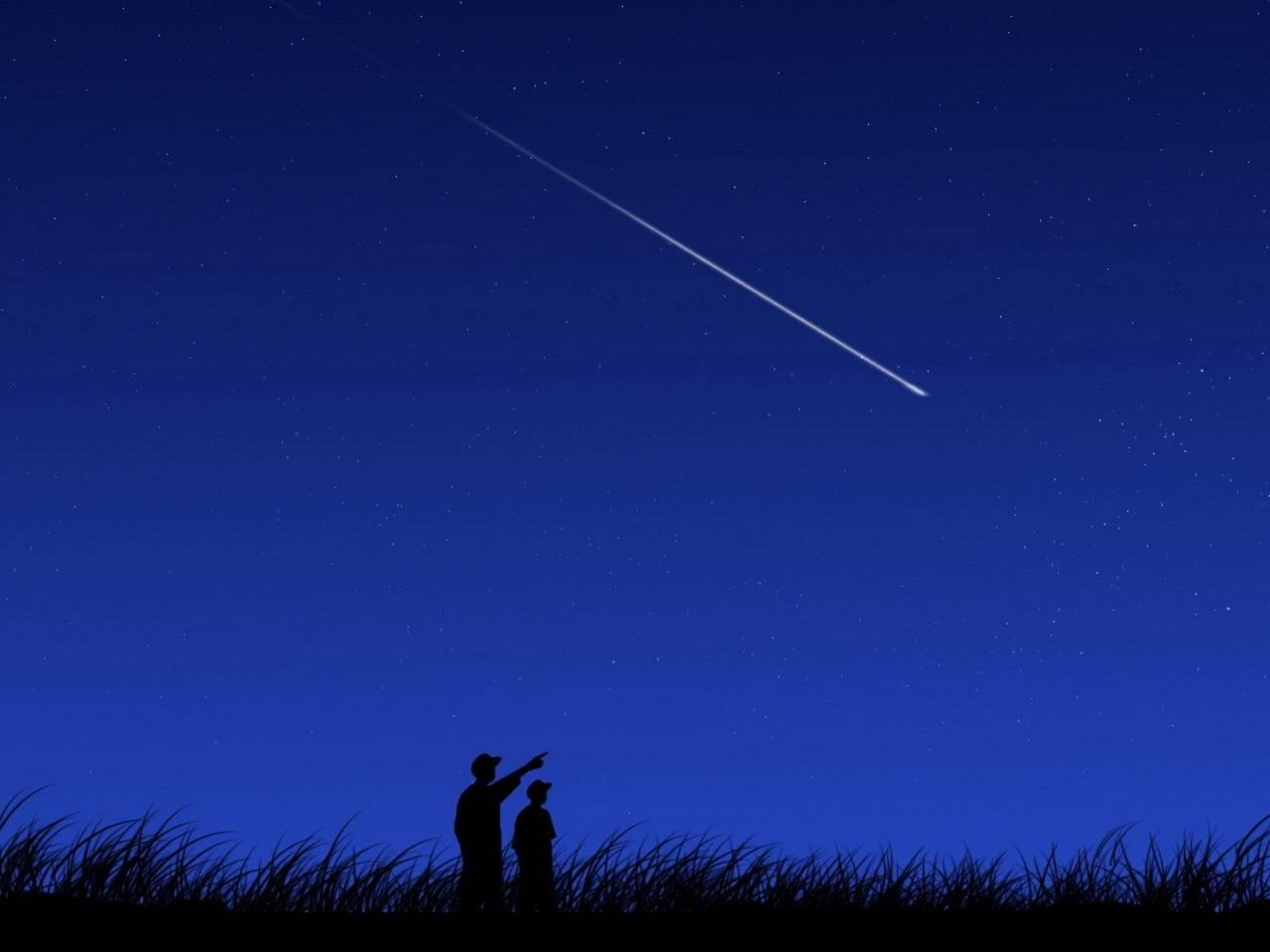 Sarà-un-Natale-da-ricordare-con-Luna-piena-stelle-cadenti-e-una-cometa