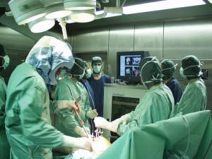 Milano, neonata con tumore più grande del cuore salvata da un intervento