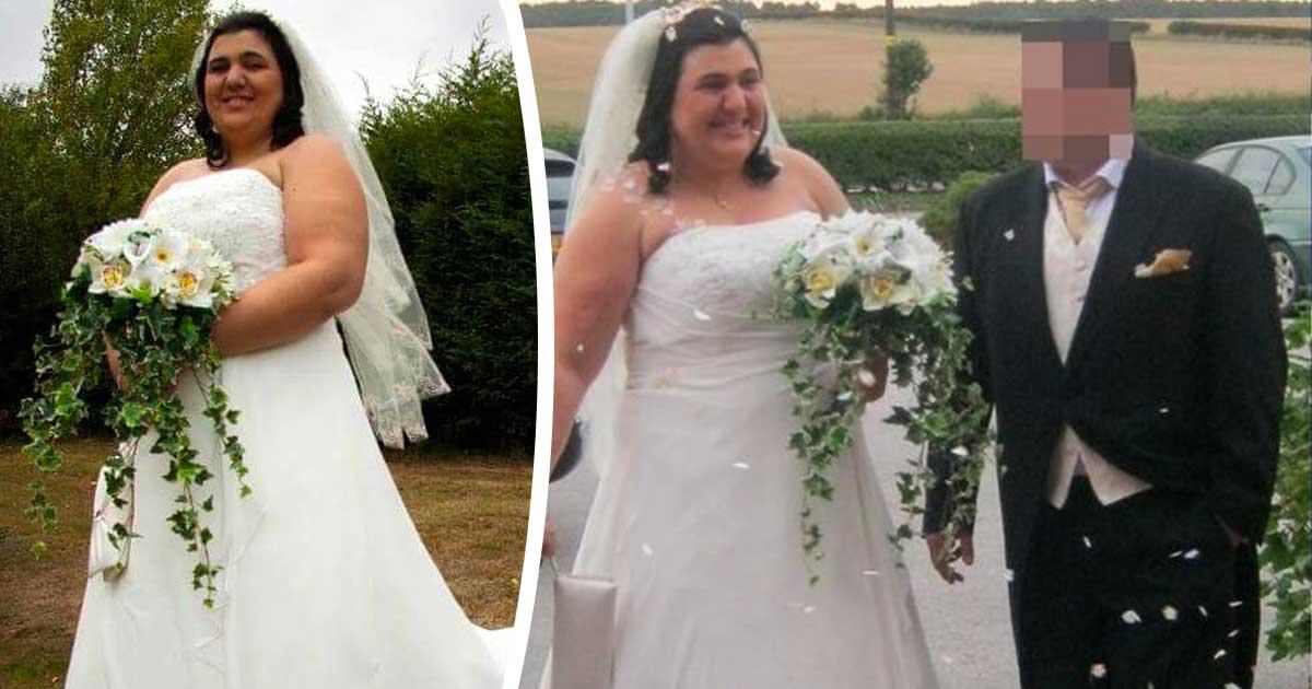 Il suo ex marito la chiama vacca grassa, lei si vendica perdendo 50 chili