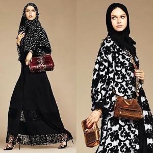 Dolce-&-Gabbana-con-la-prima-collezione-Abaya-si-mette-il-velo