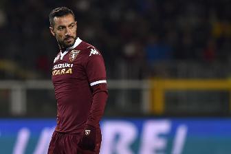 Fabio Quagliarella shock via dal Napoli per accuse di pedofila e festini con droga