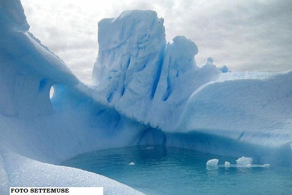 L'anidride carbonica ritarderà l'era glaciale di 100mila anni
