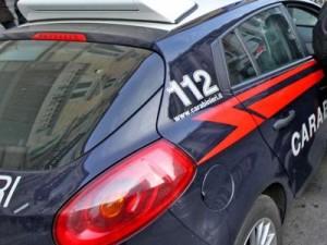 Roma-Montesacro-inseguimento-con-incidente-per-una-rapina-in-banca-da-72-mila-euro