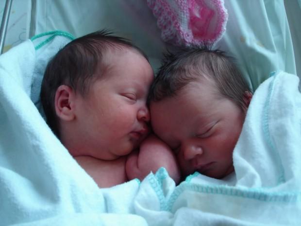 Tumore se si ammala un gemello anche l'altro è a rischio
