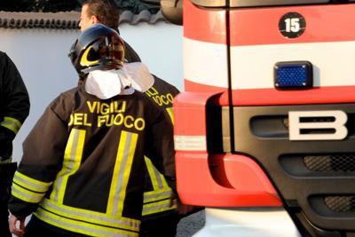 Vittorio Veneto choc donna arsa viva nella sua abitazione