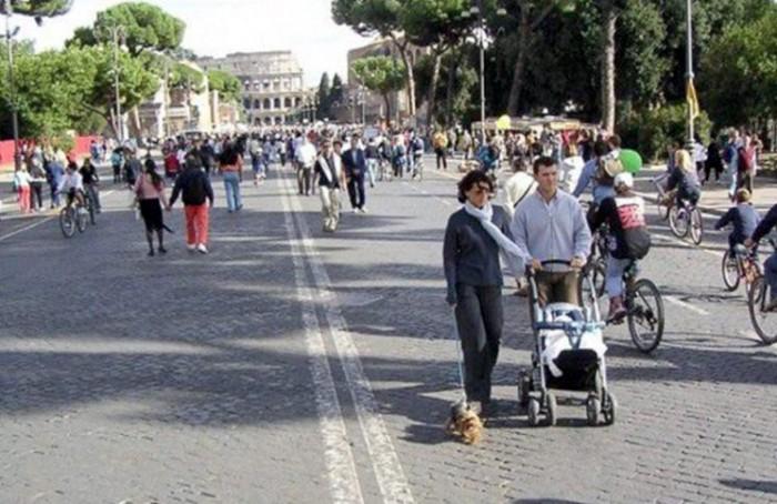 Roma-domenica-ecologica-28-febbraio-blocco-del-traffico-tutte-le-informazioni-utili