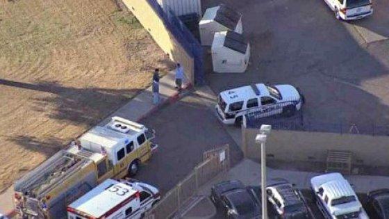 Arizona, spari a scuola misteriosa morte di due ragazze di 15 anni