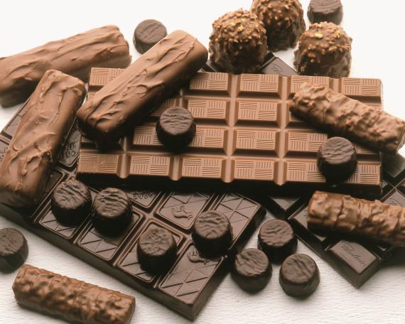 Il cioccolato, se si consuma una volta alla settimana rende più intelligenti