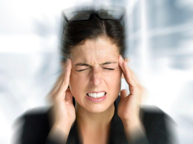 Mal di testa ecco il vaccino anti emicrania