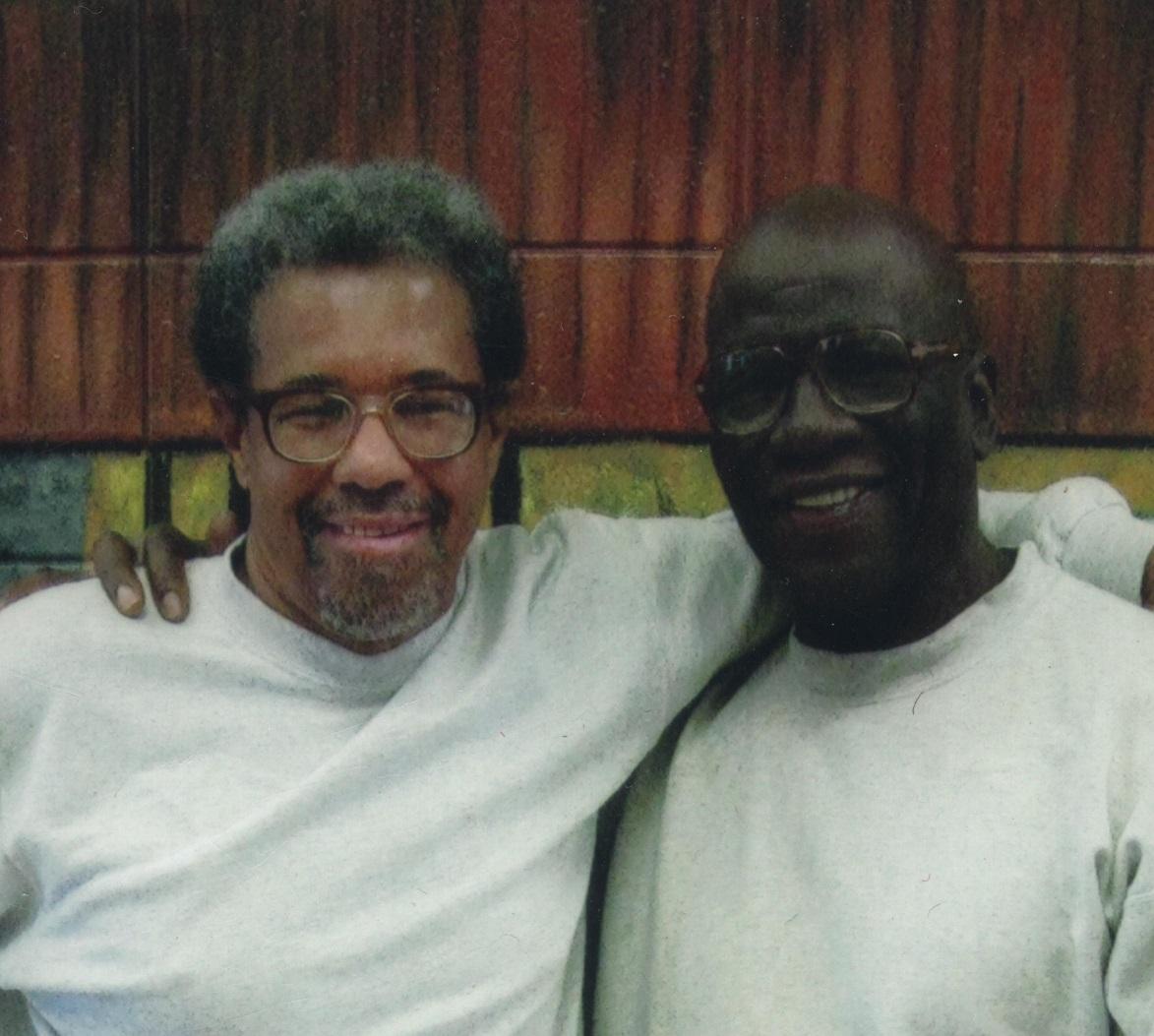 Usa, liberato Albert Woodfox il detenuto da 43 anni in isolamento totale