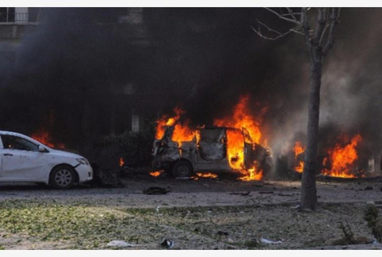 Damasco-duplice-attentato-sono-86-i-morti-e-più-di-100-i-feriti