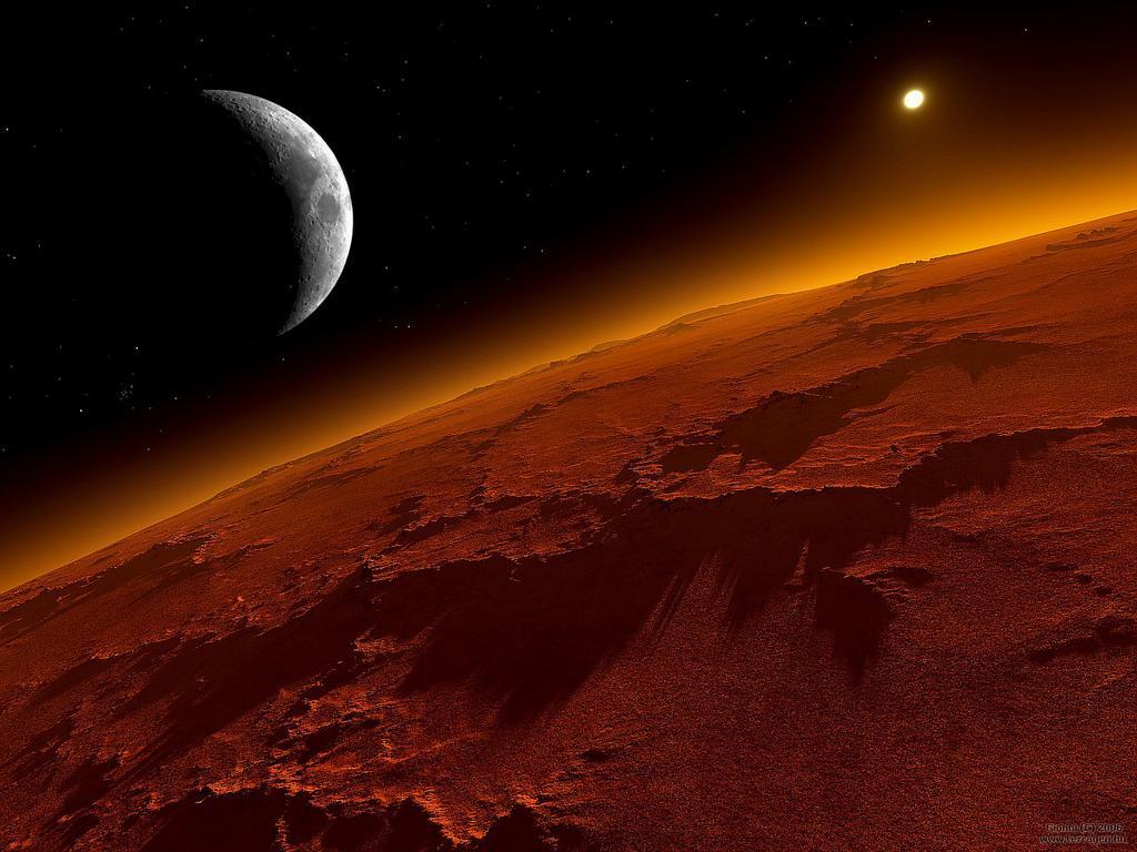 ExoMars, al via la missione italiana alla conquista di Marte